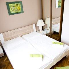 Budapest Csaszar Hotel 3* Апартаменты с различными типами кроватей фото 6