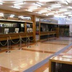 Hotel Urashima Кусимото интерьер отеля