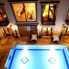 Saint John Hotel Турция, Сельчук - отзывы, цены и фото номеров - забронировать отель Saint John Hotel онлайн бассейн