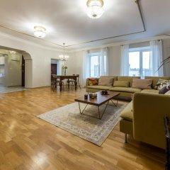 Апартаменты Best Apartments - Viru комната для гостей фото 3