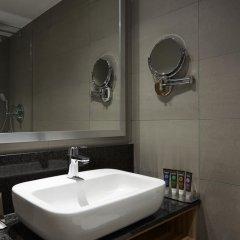 Отель Novotel London Stansted Airport ванная фото 2