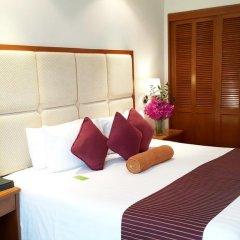 Boulevard Hotel Bangkok 4* Номер Делюкс с разными типами кроватей фото 33
