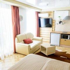 Апарт-отель Кутузов 3* Улучшенные апартаменты с различными типами кроватей фото 17