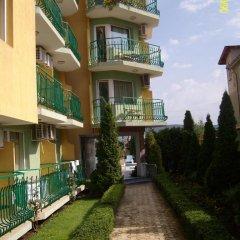 Отель Family Hotel Gery Болгария, Кранево - отзывы, цены и фото номеров - забронировать отель Family Hotel Gery онлайн фото 5