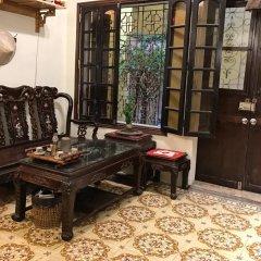 Отель Annie'S Little Hanoi 3* Номер Делюкс фото 7