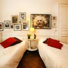 Отель Large 2 Bedrooms Latin Quarter (338) детские мероприятия