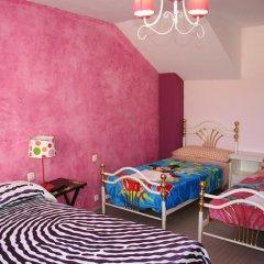 Отель La Morada del Cid Burgos 3* Стандартный номер с различными типами кроватей фото 22
