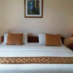 Отель Jomtien Boathouse 3* Стандартный номер с различными типами кроватей фото 11