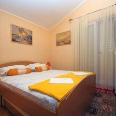 Отель Bjelica Apartments Черногория, Будва - отзывы, цены и фото номеров - забронировать отель Bjelica Apartments онлайн комната для гостей фото 3