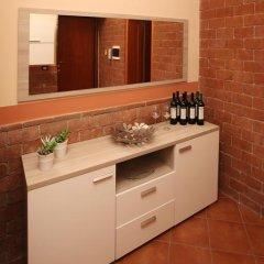 Отель A Casa di Ludo Апартаменты с различными типами кроватей фото 24