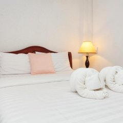 Отель Karon Sunshine Guesthouse & Bar 3* Стандартный номер с различными типами кроватей фото 3