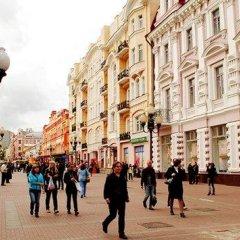 Гостиница at Smolensky Lane в Москве отзывы, цены и фото номеров - забронировать гостиницу at Smolensky Lane онлайн Москва спортивное сооружение