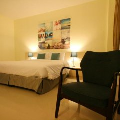 Apo Hotel комната для гостей фото 3