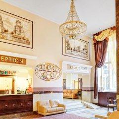 Гостиница Минск интерьер отеля фото 3