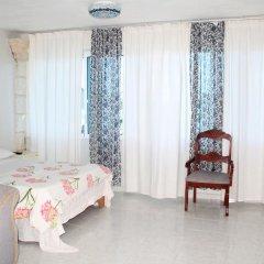 Hotel Don Michele 4* Стандартный номер фото 31