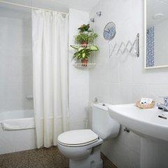 Отель Norai Испания, Льорет-де-Мар - 1 отзыв об отеле, цены и фото номеров - забронировать отель Norai онлайн ванная
