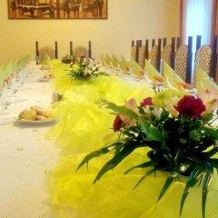 Отель Penzion U Salzmannu Пльзень помещение для мероприятий