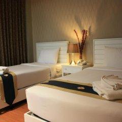 Отель Summit Pavilion 4* Люкс повышенной комфортности фото 3