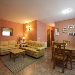 Отель Casas Rurales Peñagolosa комната для гостей