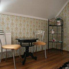 Herzen House Hotel Номер Комфорт с различными типами кроватей фото 5