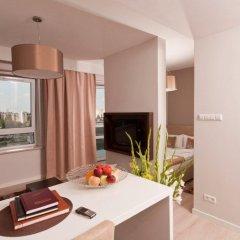 Отель Platinum Residence 4* Студия фото 7