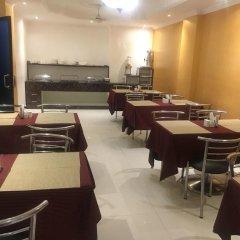 Отель B Continental Индия, Нью-Дели - отзывы, цены и фото номеров - забронировать отель B Continental онлайн питание фото 2