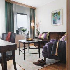 Clarion Collection Hotel Wellington 4* Люкс с различными типами кроватей фото 3