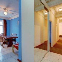 Апартаменты СТН Апартаменты с различными типами кроватей фото 36
