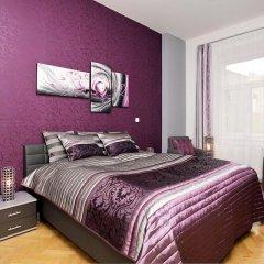 Отель Taurus 14 Чехия, Прага - отзывы, цены и фото номеров - забронировать отель Taurus 14 онлайн комната для гостей фото 3
