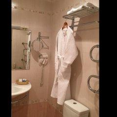 Гостиница Barracuda в Новосибирске отзывы, цены и фото номеров - забронировать гостиницу Barracuda онлайн Новосибирск ванная