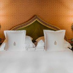 Отель Villa Cora 5* Улучшенный номер с различными типами кроватей фото 2