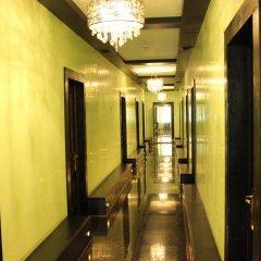 Гостиница БуддОтель Москва интерьер отеля фото 2