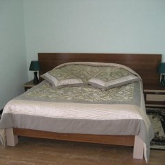 Гостиница Пансионат Надежда комната для гостей фото 2