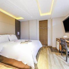 Argo Hotel 2* Улучшенный номер с различными типами кроватей фото 24