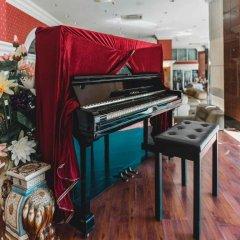 Отель Convenient Park Бангкок детские мероприятия