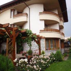 Отель Lina Guest House