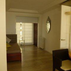 Отель One Bedroom Drap D'Or в номере фото 2