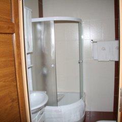 Гостиница Затерянный рай у Машука ванная