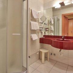 Best Western Plus Hotel Genova 4* Стандартный номер с различными типами кроватей фото 5