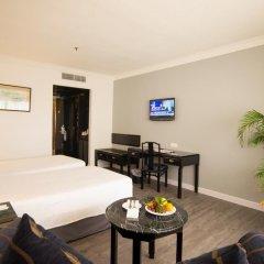 Bayview Hotel Melaka 3* Улучшенный номер с различными типами кроватей фото 5