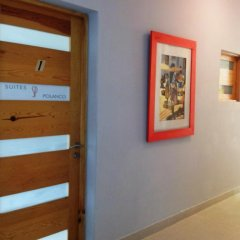 Отель Suites Polanco Anzures Мехико удобства в номере фото 2