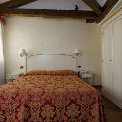 Hotel Do Pozzi 3* Стандартный номер с двуспальной кроватью фото 3