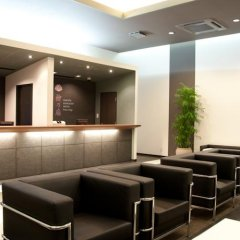 Hakata Sunlight Hotel Hinoohgi Фукуока гостиничный бар