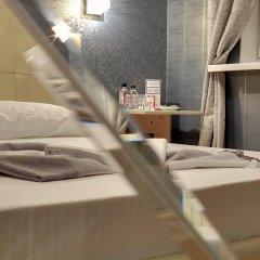 Мини-отель Отдых 2 Люкс с различными типами кроватей фото 5
