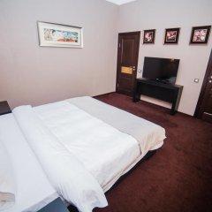 Гостиница Бутик-Отель Джельсомино Казахстан, Нур-Султан - 3 отзыва об отеле, цены и фото номеров - забронировать гостиницу Бутик-Отель Джельсомино онлайн комната для гостей фото 2