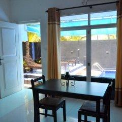 Отель Panorama Residencies 3* Номер Делюкс с различными типами кроватей фото 12