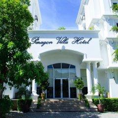 Paragon Villa Hotel Nha Trang фото 4