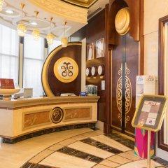 Chairmen Hotel интерьер отеля фото 3