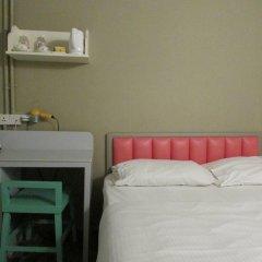 Kam Leng Hotel 3* Стандартный номер с различными типами кроватей фото 8