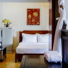 Отель Villa Elisabeth 3* Полулюкс с различными типами кроватей фото 6